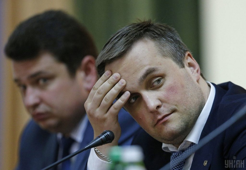 Назар Холодницький: «Прийдуть селяни й будуть розказувати нам, що ми підараси»