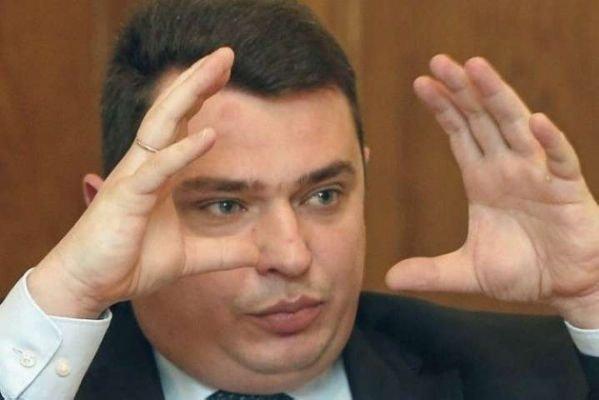 Директор НАБУ внесений у реєстр корупціонерів