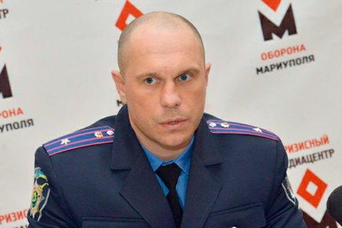 Радник Авакова намагався побити ветерана АТО