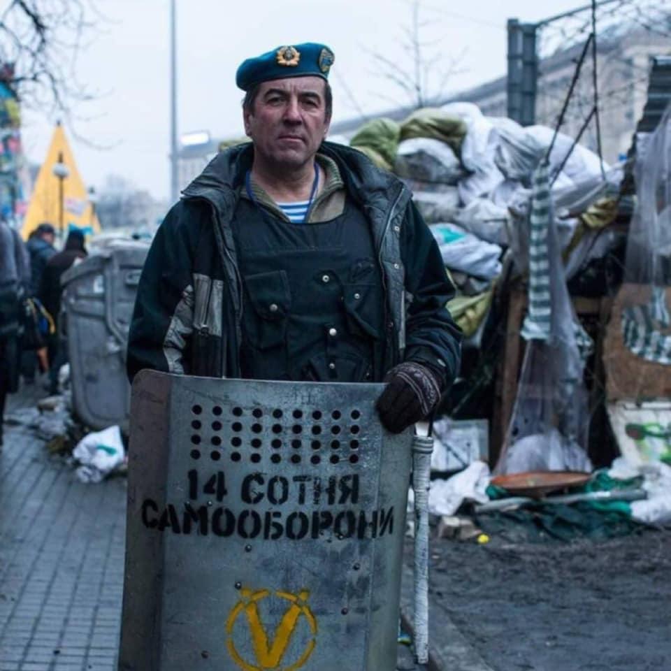 Україна – не Бразилія