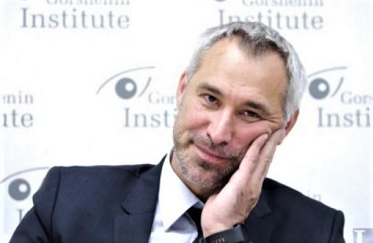 Рябошапка призначив прокурора Києва