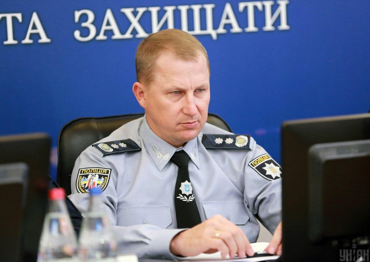 Аброськін приватизував «квартиру Згуладзе»