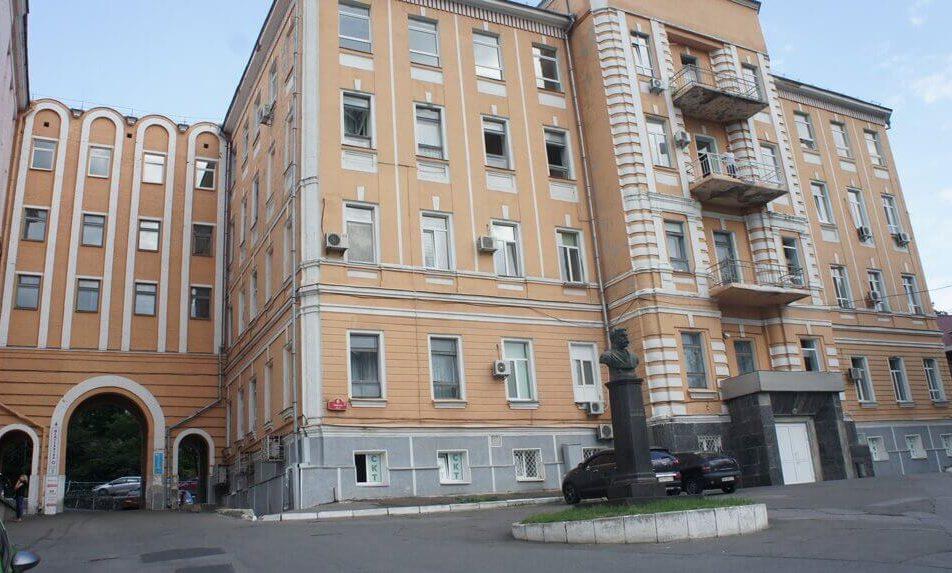 Олександрівську лікарню «замінував» Богдан?