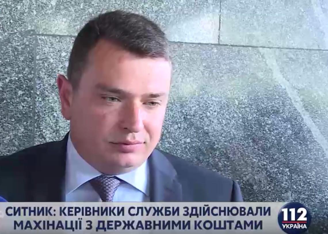 Як Ситник знищував Державну санітарно-епідеміологічну службу України