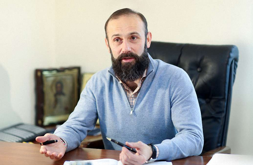 Як рябошапка-невидимка врятувала суддю Ємельянова від правосуддя