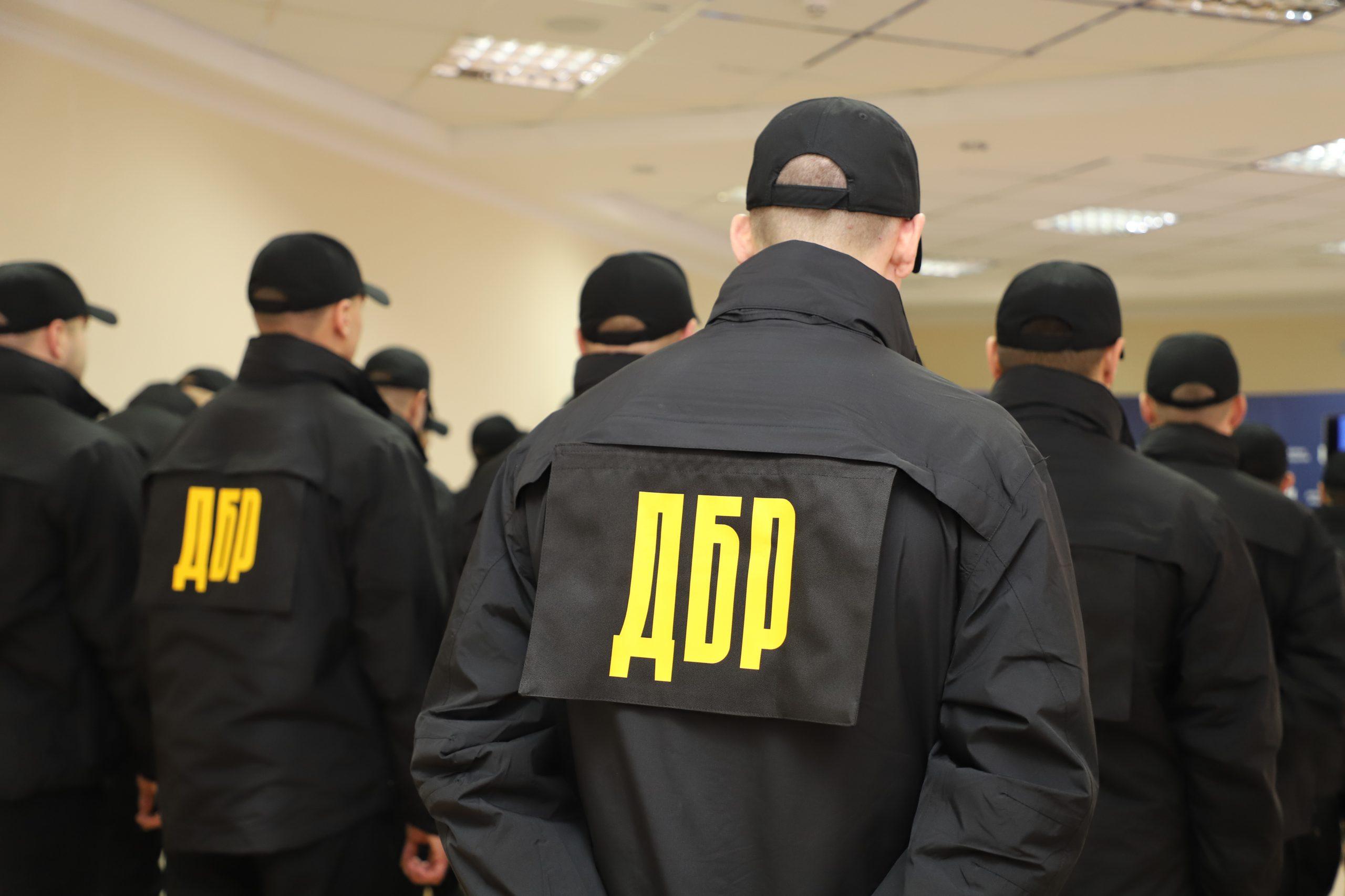 Керівником Головного оперативного управління ДБР призначено людину, яка переправила в Росію екс-міністра внутрішніх справ Захарченка