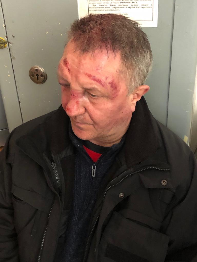 «Викривачем» Шайтанова виявився агент СБУ