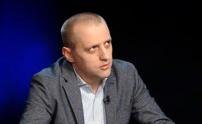 Хронічний трепак української прокуратури