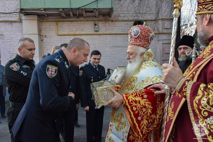 Педос як одиниця виміру поліцейської віри