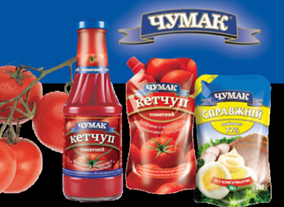 Adventures of Chumak and Ryaboshapka