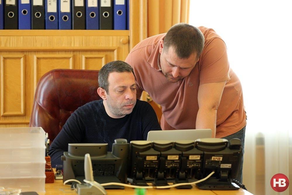 Корбана та Філатова підозрюють у фінансуванні ОПЗЖ