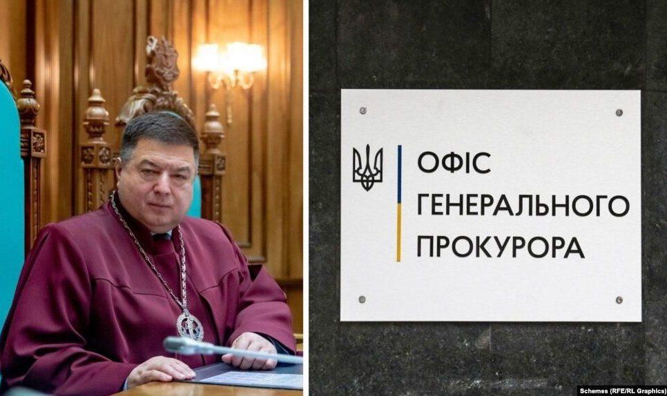 Зеленський продовжує блокувати роботу Конституційного Суду України