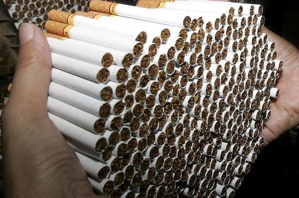 Тихий вир сигаретної контрабанди (закінчення)
