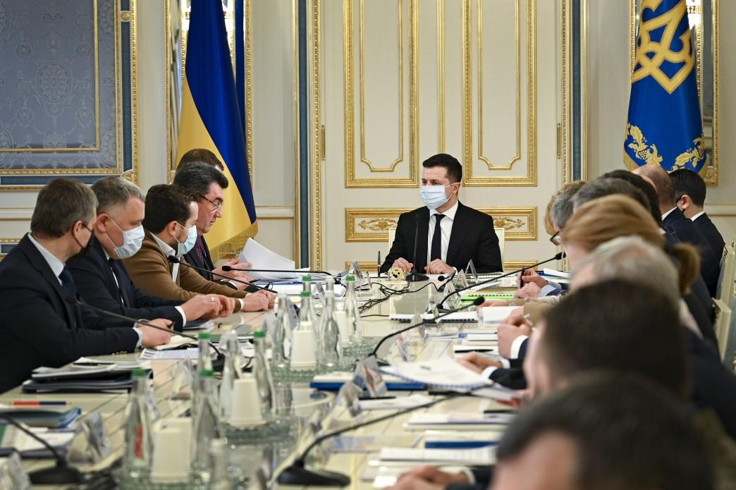 Верховний Суддя Українського Народу