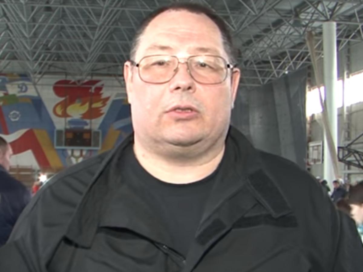 На генерал-майора СБУ Кузнецова знову чекає лава підсудних