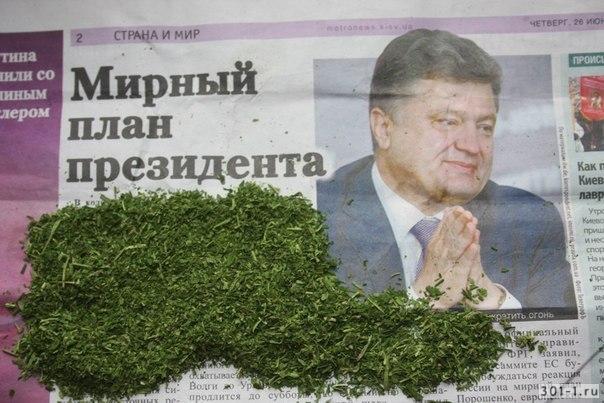 Як Порошенко та Гіркін створювали ДНР