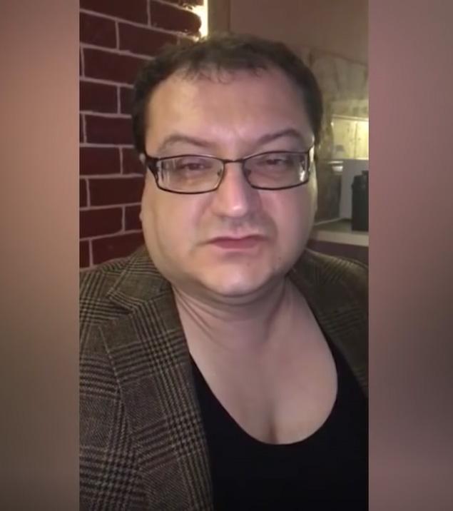 Убивство адвоката Грабовського