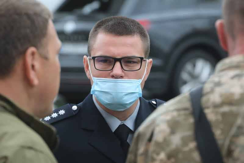Молдавський дільничний Іван Іщенко: повернеться в Одесу тільки генералом